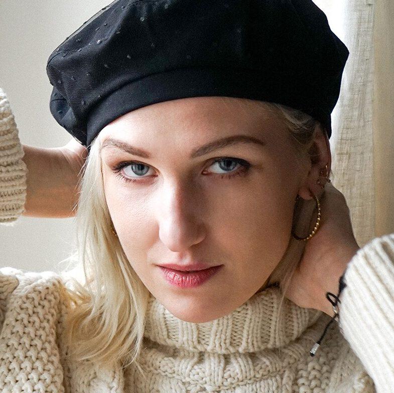Souri Sylwia Dębicka
