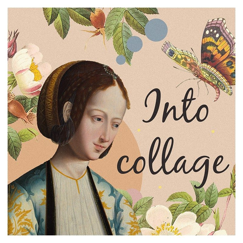 Into collage