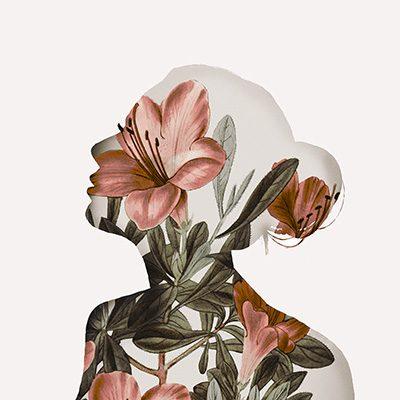 Anita Tomala illustration