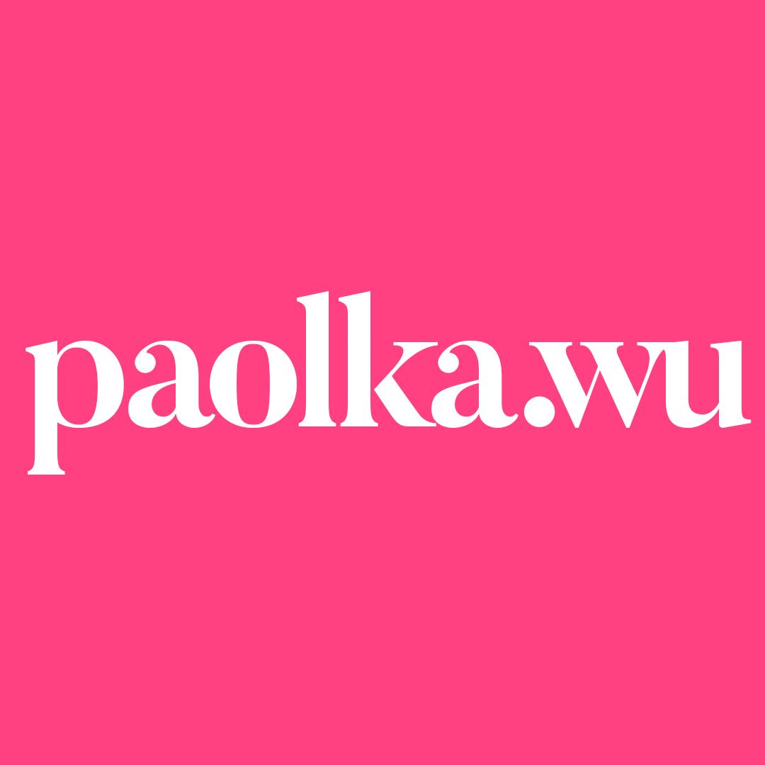Paolka.Wu